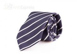 Darck blue ties