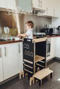 laste mööbel (kitchen helper)